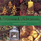 Christmas Celebrations, Anna Holley, 0754803007