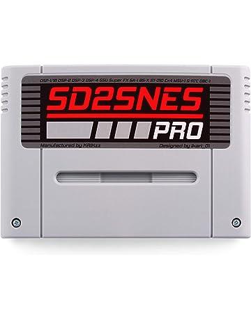 SD2SNES PRO