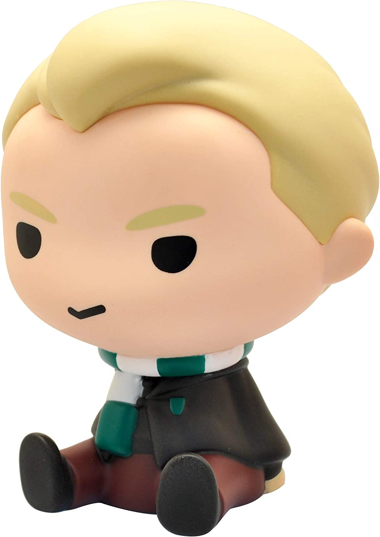 Chibi Draco Malfoy Plastoy SAS 80088 Maialino di Harry Potter