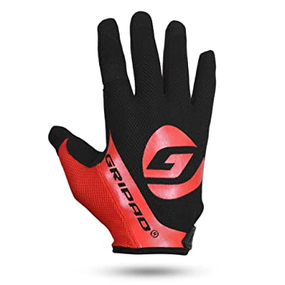 Gripad Airflow Cross-Training Gloves