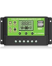 ALLPOWERS Green20A MPPT30A Solar Controller