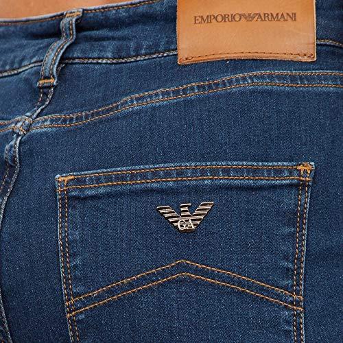 2d1mz Autunno Donna inverno 33 6z2j18 Armani Pantalone Emporio f7qgII