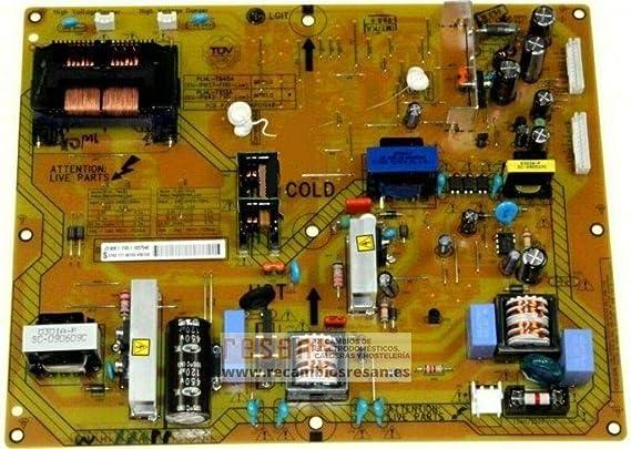 Philips 272217100722 - Placa de alimentación PLHL-T813A: Amazon.es: Bricolaje y herramientas