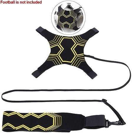 Cinturón de entrenamiento de fútbol – ajustable, cinta de cierre ...