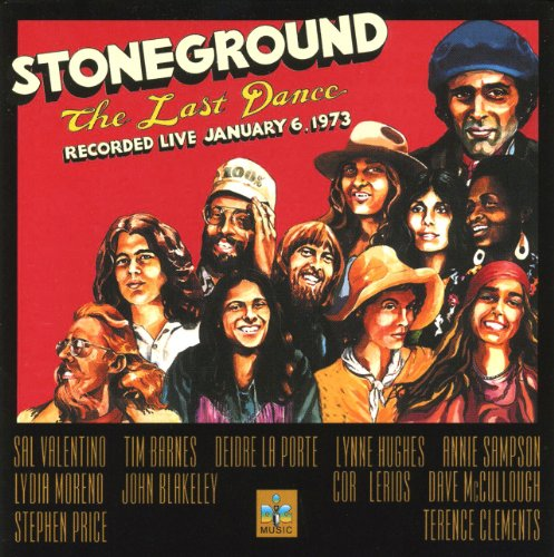 The Last Dance: Live January 6, 1973 by Dig Music