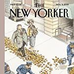 The New Yorker, November 9th 2015 (Nick Paumgarten, Alexis Okeowo, Alexandra Schwartz) | Nick Paumgarten,Alexis Okeowo,Alexandra Schwartz