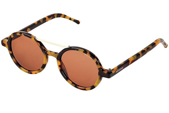 Komono - Gafas de sol - para hombre rosa: Amazon.es: Ropa y ...