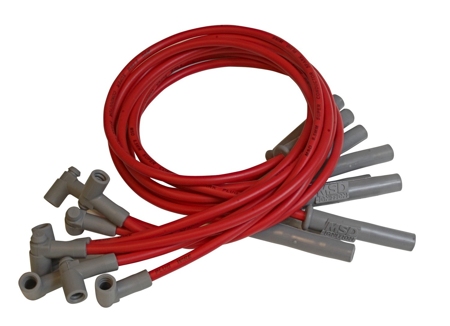 MSD Ignition 32739 Wire Set Chry.383-440 Hei