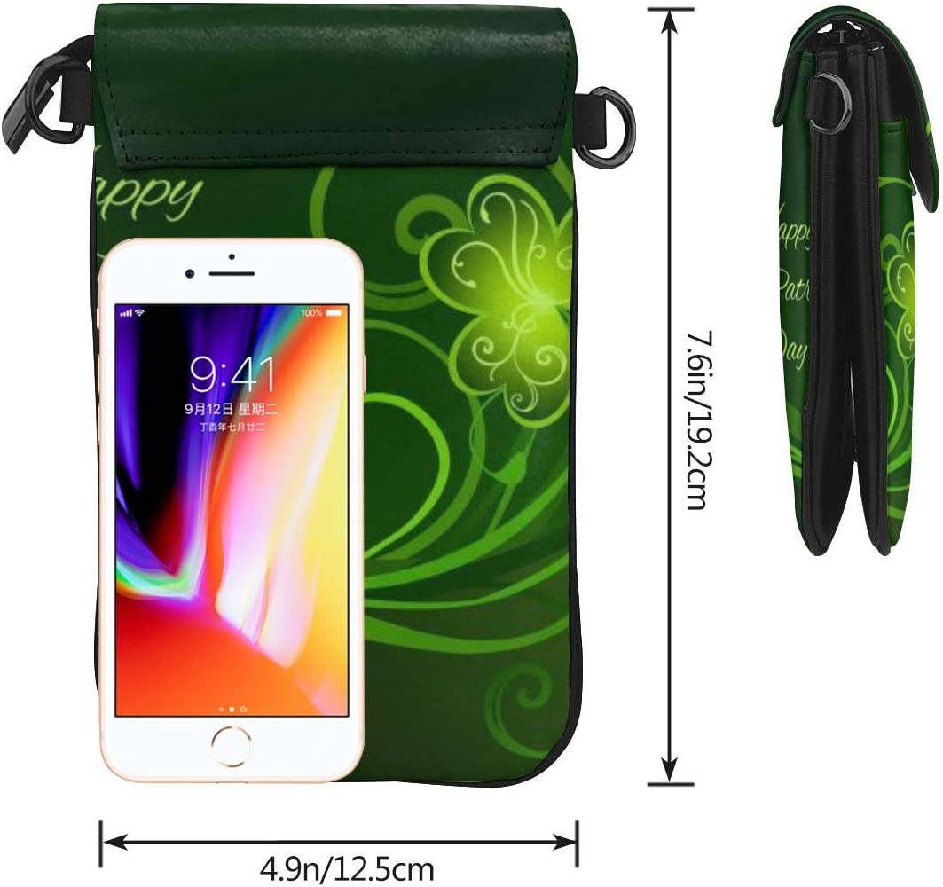 Bghnifs Lovely /& Sunny Crossbody Cell Phone Purse Wicker Woven Grid Mini Messenger Shoulder Bag Wallet for Women,Love USA