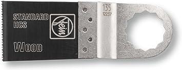 tama/ño: 35x50mm, pack de 5 Fein FSC-Accy Cuchilla