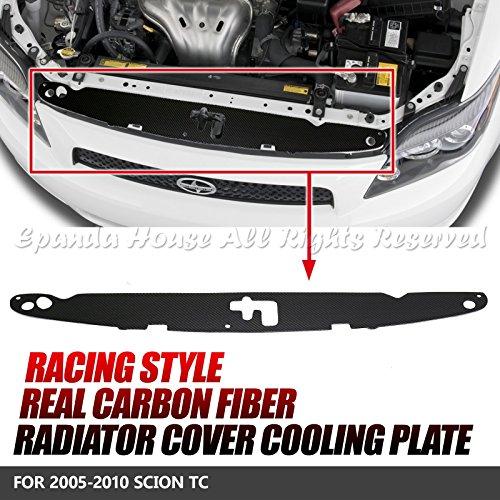carbon fiber scion tc - 2