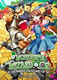 The Wonderful Wizard of Oz and the Marvelous Land of Oz (Manga Illustrated Classics)