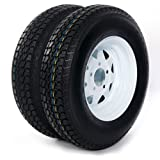 Amazon Com Pneumatic Tire And Wheel 10 Quot X 3 5 Quot With 5 8