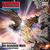 Die instabile Welt (Perry Rhodan 2603) | Michael Marcus Thurner