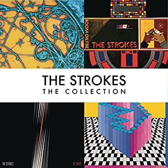 mp3 strokes