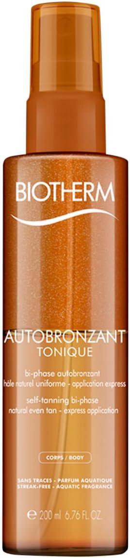 Biotherm Autobronzant Huile Solaire Spray 200 ml