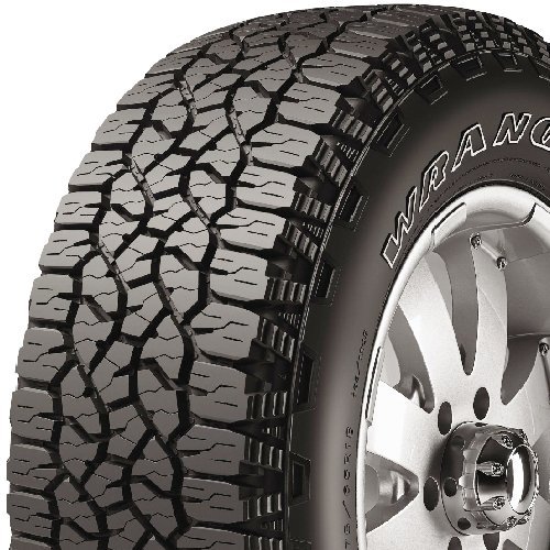 Goodyear Wrangler TrailRunner AT All-Terrain Radial Tire - 275/60R20 115T