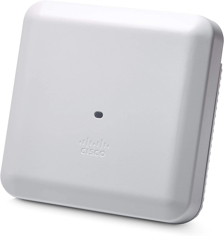 AIR-AP2802I-E-K9C 5200Mbit/s Color Blanco Punto de Acceso WLAN