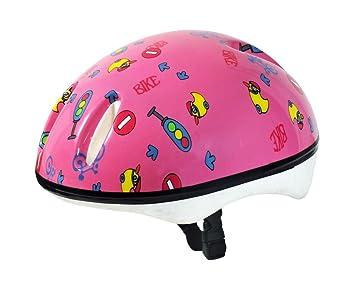 Sports Helmet – Casco de ciclismo infantil niños casco XS 46 – 50 cm Cilindro de