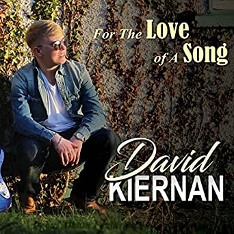 For the Love of a Song by David Kiernan on Amazon Music