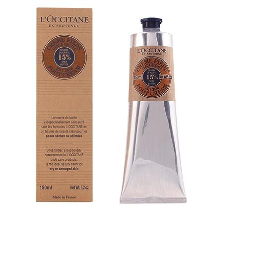 L'Occitane Shea Butter Foot Cream
