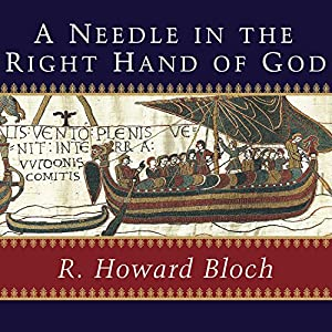 A Needle in the Right Hand of God Audiobook