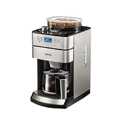Máquina de café Totalmente automática máquina de café Comercial Multifuncional máquina de molienda Inteligente máquina de