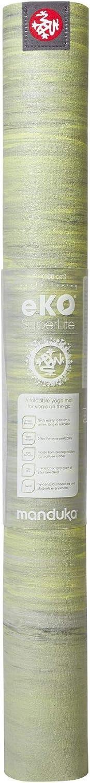 da Viaggio Manduka Tappetino per Yoga e Pilates EKO superleggero
