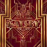 Music From Baz Luhrmann's Film The Great Gatsby by Various Artists Soundtrack edition (2013) Audio CD