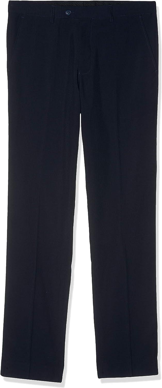 Marca Amazon - find. Pantalones Regular Fit Hombre