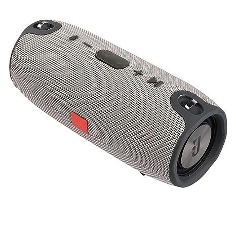 Amazon com: New Wireless Best Bluetooth Speaker Waterproof