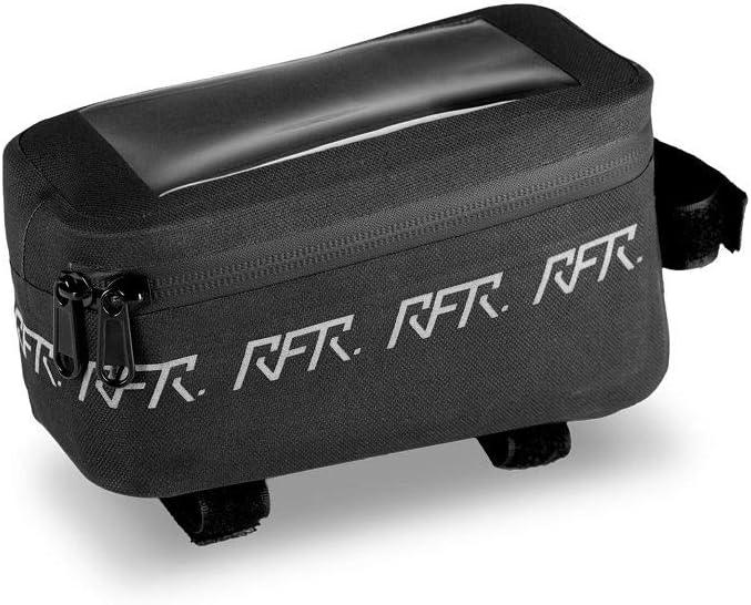 RFR Tourer Fahrrad Oberrohrtasche 1 schwarz