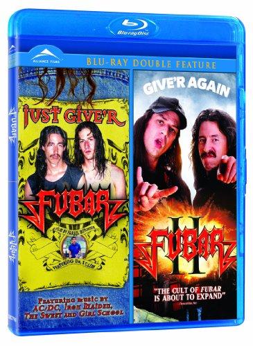 Fubar   Fubar 2  Double Feature   Blu Ray