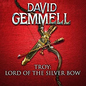 Lord of the Silver Bow Audiobook