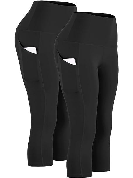Amazon.com: Cadmus - Leggings de cintura alta para mujer ...