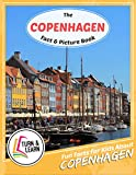 The Copenhagen Fact and Picture Book: Fun Facts for Kids About Copenhagen (Turn and Learn)