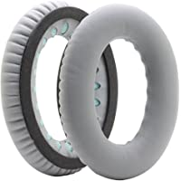 Ear Pads Replacement Earpads for Bose QuietComfort 35 QC35 Series II /Series I QC 25 Wireless Headphones Ear Pad / Ear Cushion / Ear Cups / Ear Cover (Gray)