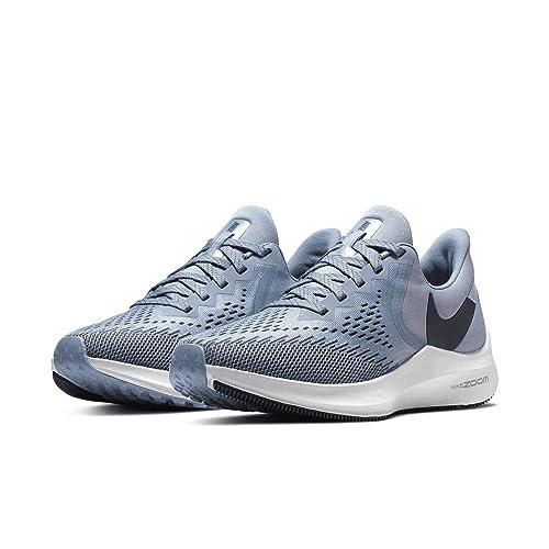 bajo precio Nike Zoom Winflo 3 Zapatos Para Correr Foto Azul