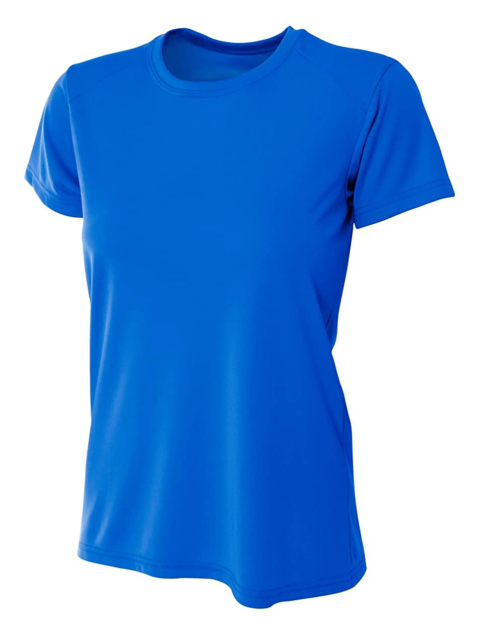 A4 Women's Cooling Performance Crew Short Sleeve Tee