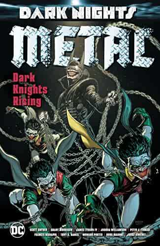 Dark Nights: Metal: Dark Knights Rising (Dark Nights: Metal (2017-))