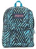 Jansport Superbreak Backpack (mammoth blue wild hearth)