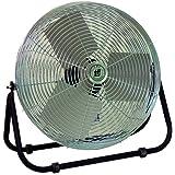 """TPI F18-TE 18"""" Commercial Floor Fan"""