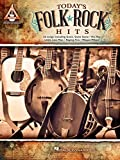 hal leonard today s folk rock hits guitar tab songbook