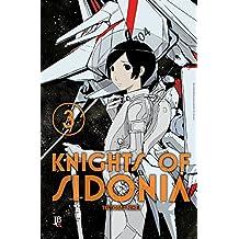 Knights of Sidonia - Volume 3