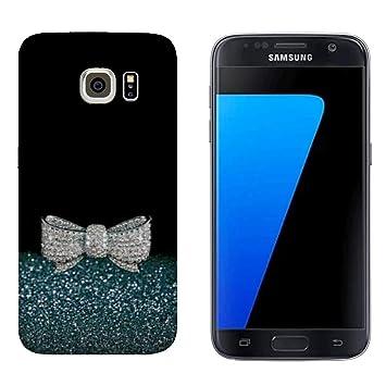 Funda Galaxy S7 Carcasa Samsung Galaxy S7 arco Sobre ...
