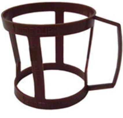 CPD Robinson Young RY0308 - Lote de 12 sujetavasos para vasos de máquina expendedora de café