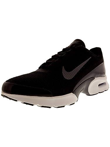 NIKE Women's Air Max Jewell Black Dark Grey White Running