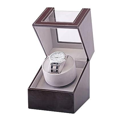 design élégant Design moderne qualité authentique Boîte de Montre - Boîte de Montre électrique Mini boîte de ...