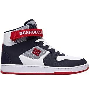 5c1c53164b49e DC Shoes Crisis High, Chaussures de Skateboard Homme  Amazon.fr ...