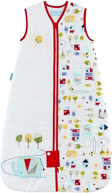 Grobag Baby Sleeping Bag 0-6  Months 2.5 tog exclusive designs